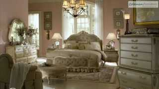 Lavelle Bedroom Collection From Aico Furniture
