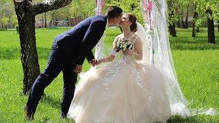 Костя и Таня, Свадебный клип!