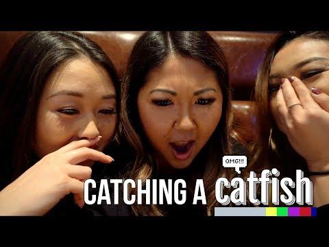 grwm + catching a catfish!!   VLOGMAS DAYS 7-10