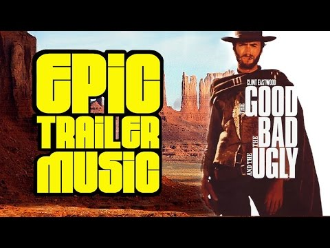 The Good, the Bad and the Ugly Theme (EPIC Orchestral Cover)