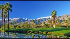 Palm Springs Coachella Valley Real Estate Investing