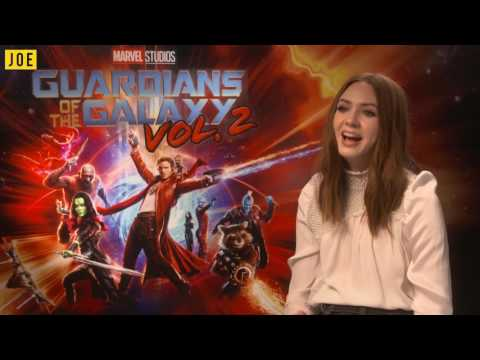 Karen Gillan Reveals The Perfect Guardians Star To Play The New Doctor Who