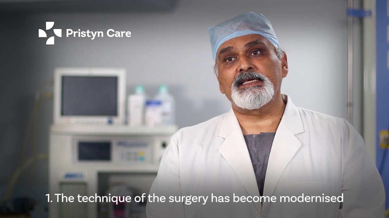 Best Hip Replacement Surgery | Best Orthopedic Surgeon | Pristyn Care