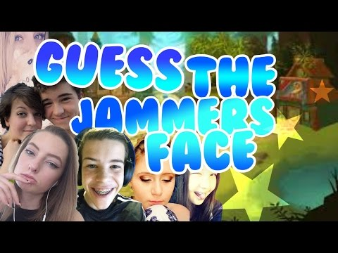 ANIMAL JAM| Who's that Jammer?!