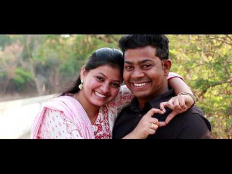 Savitha & Ramesh Goud Wedding Invitation