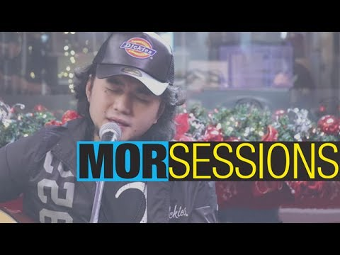 MOR Sessions: Jireh Lim with