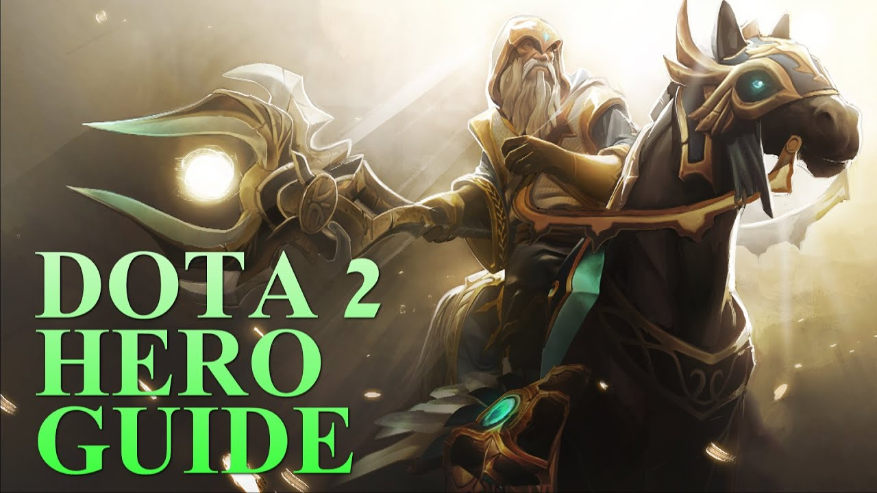 Dota 2 Guide: How to Win Games with Keeper of the Light