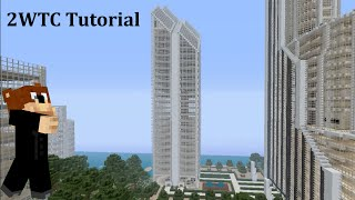 Minecraft: 2WTC Tutorial