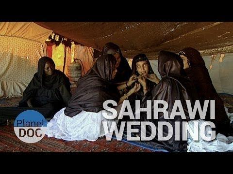 Sahrawi wedding | Culture - Planet Doc Full Documentaries