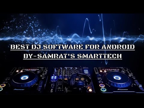 BEST DJ APP FOR ANDROID 2019 IN BENGALI, HINDI   Best Dj