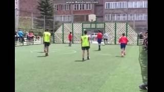 VARDENIS - SEVAN FOOTBALL