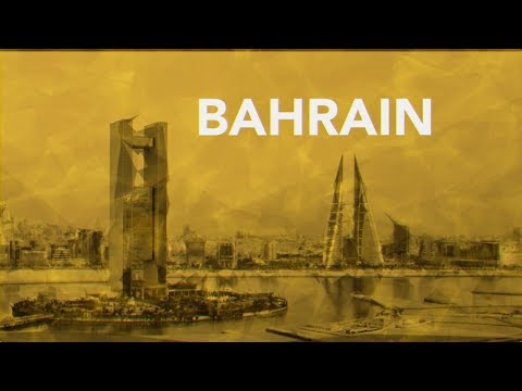 AWS Summit Series 2017 - Bahrain: Keynote