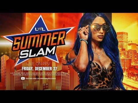 LWL SummerSlam 2019 | Highlights | WWE 2K20