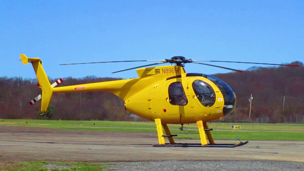 Chopper helicopter prices