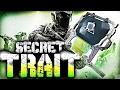 """Entered Prestige 8, Unlocked """"Secret"""" UNBLOCKABLE Trait?"""