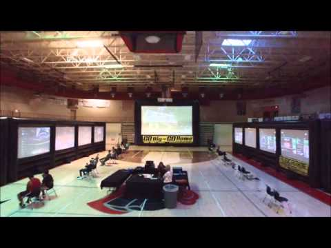MOVIE SCREENS FROM 50ft to 16ft INFLATABLE, VIDEO GAME TOURNAMENTS