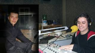 Entrevista Coco dj 19.07.2005 -Trance Mission - FM Virtual by Deibeat Márclar