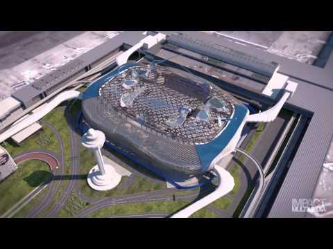 Impact Multimedia -3d Construction Animation