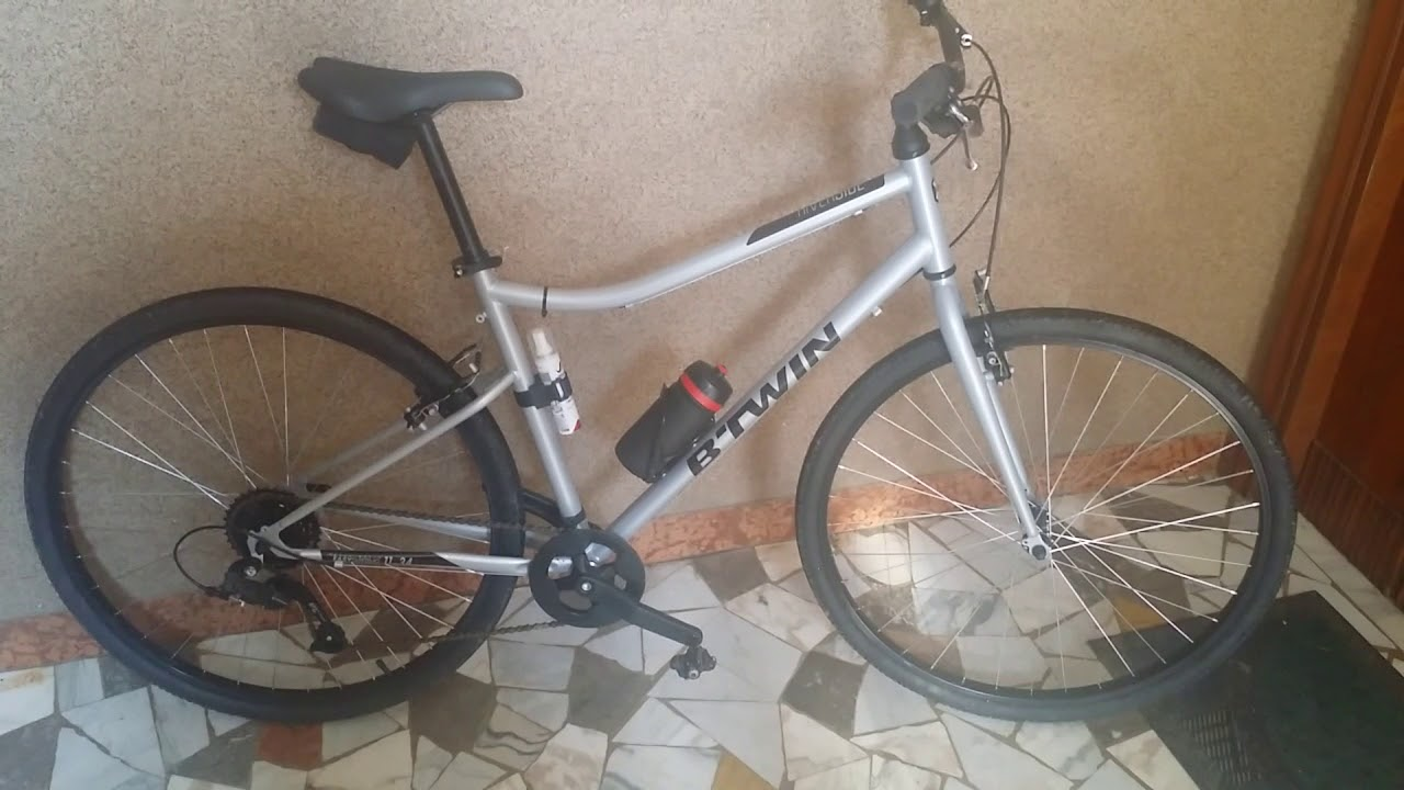Btwin Decathlon Bici