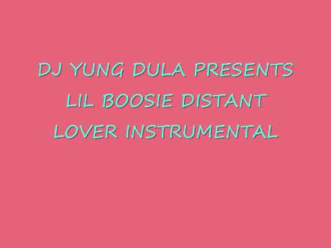 Lil Boosie: Distant Lover - YouTube