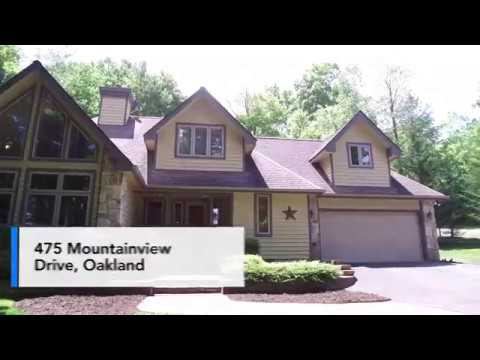 NEW LISTING - 475 Mountainview Drive