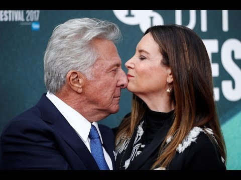 Dustin Hoffman answers sexual harassment claim