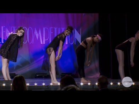 Dance Moms | Group Dance Is There Still Hope?