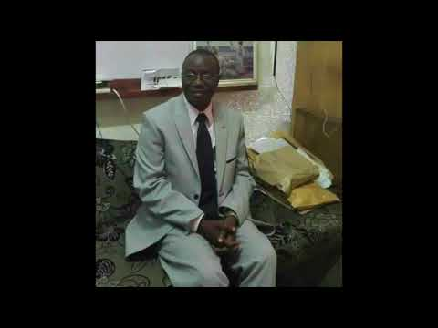Nigerian Professor/Pastor Caught On Tape Demanding Sex 5 Times To Pass A Female Student At OAU thumbnail