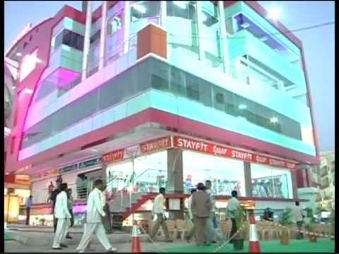 Asian Mall Opening Official Version HD