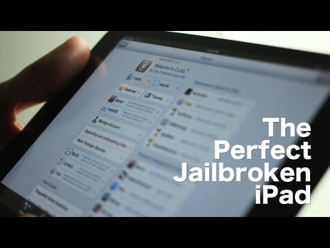 Creating the Perfect Jailbroken iPad: 15 iPad jailbreak tweaks for iOS 6