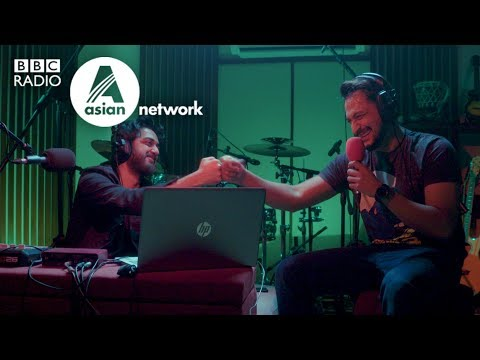 Talal Qureshi Feat. Faris Shafi - Clap for the BBC Asian Network