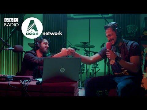 Talal Qureshi Feat. Faris Shafi - Clap for the BBC Asian Network thumbnail