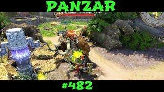 Panzar - 4-ый остров за золотом (танк, ПВЕ)#482