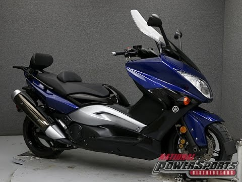 2009 yamaha xp500 tmax 500 national powersports. Black Bedroom Furniture Sets. Home Design Ideas