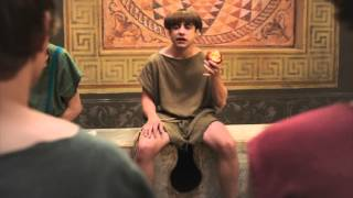 Brand New Trailer: Plebs. Coming soon on ITV2