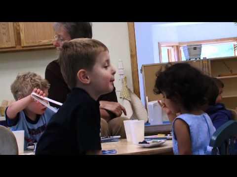 02 Montessori Early Childhood Practical Life Curriculum