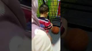 Fatih main basket