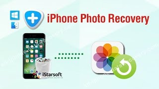 iPhone Photo Recovery - How to Recover Deleted Photos from iPhone