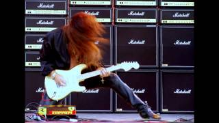 Watch Yngwie Malmsteen Voodoo video