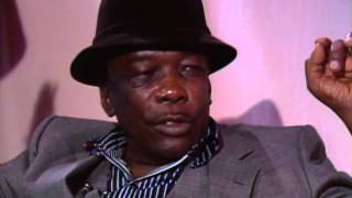 John Lee Hooker - Interview - 7/6/1976 - Capitol Theatre (Official)