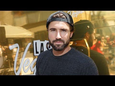 Brody Jenner Reacts To Kourtney Kardashian and Scott Disick's 'Unfortunate' Breakup