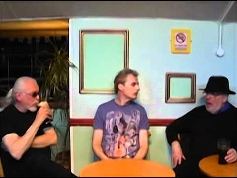 2012 STRING DRIVEN THING REUNION TOUR INTERVIEW