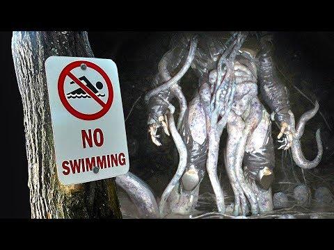 3 Hazardous Deep Sea SCP Creatures That Threaten the World