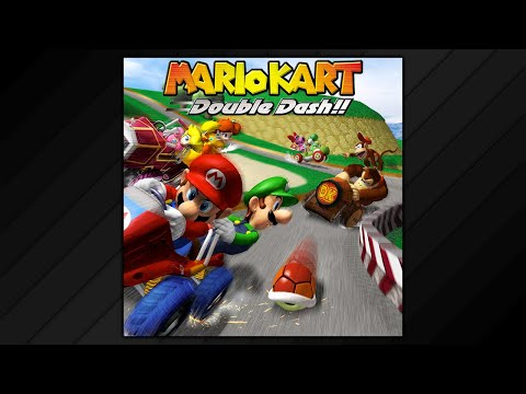 Mario Kart Double Dash Soundtrack (2003)