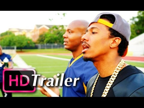 'Drumline 2' Official Trailer Featuring Nick Cannon