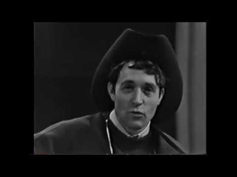 Ramblin' Jack Elliott San Francisco Bay Blues 1965
