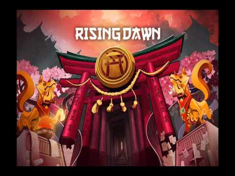 "Smite - Rising Dawn ""Japanese"" Music Theme"