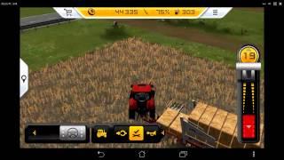 Como fazer e usar estrume no Farming  simulator  14(2014)
