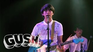SPACE SHOWER MUSIC 【GUSH! (ガッシュ!) 】 2015.07.14 渋谷 CHELSEA ...