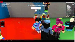 johnnybaseball097's ROBLOX video